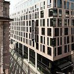 Ein spanisches 4-Sterne-Haus bereichert das elegante Hamburg