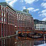 Sympathisches Fünf-Sterne-Haus direkt in der Hamburger City