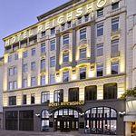 Spannendes Art Deco Hotel im Zentrum Hamburgs